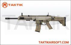 ICS CXP-APE ACR Carbine Metal Tan