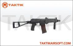 LCT SR-3M Steel Black