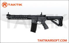 G&G CM16 Predator Keymod M4 nylon black