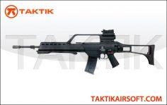 Umarex Ares G36E composite Black