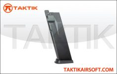 we-tech-f229-gas-mag-metal-black