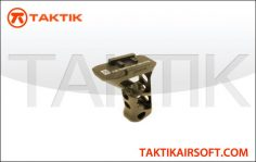 pts-fortis-shift-vertical-grip-rail-mount-tan
