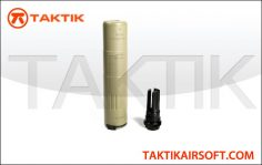 pts-mk18-mock-silencer-tan