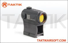 Holosun HS403A Red Dot Sight Metal Black