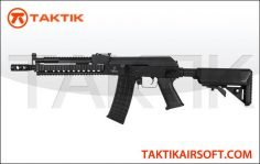 CYMA AK Beta 2 Project Style Polymere Black