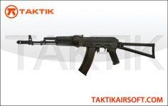 CYMA AKS 101 AK Metal Plastic Black