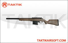 Ares Amoeba Striker S1 Sniper Rifle Tan