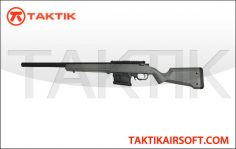 Ares Amoeba Striker S1 Sniper Rifle grey