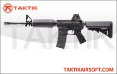 KWA RM4 A1 ERG Gen 3.0 AEG Metal Black