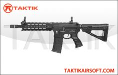 King Arms CAA M4 Carbine Metal Black,jpg