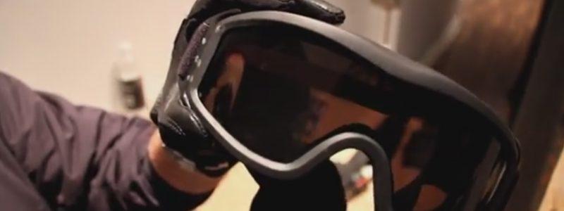 Taktik airsoft goggles