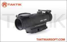 Holosun HS401R5 30mm Red Dot Sight Metal Black