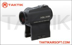 Holosun HS503GU Red Circle Dot Sight Metal Black