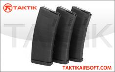 KWA K120-C M4 ERG 30 120 rounds magazine Boxset Polymer black.jpg