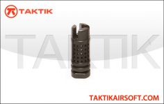 PTS Griffin M4SD-II Flash Compensator Metal Black