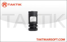 PTS Griffin M4SD Paladin Brake Metal Black