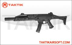 ASG Scorpion EVO 3 Carbine BET Composite Black