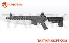 KRYTAC TRIDENT MK2 CRB Metal Combat Grey