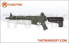 KRYTAC TRIDENT MK2 CRB Metal Green