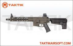 KRYTAC TRIDENT MK2 CRB Metal Tan