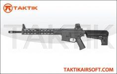 KRYTAC TRIDENT MK2 SPR Metal Combat Grey