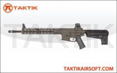 KRYTAC TRIDENT MK2 SPR Metal Tan