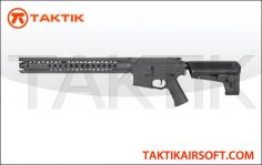 KRYTAC Warsport LVOA-C Metal Black