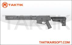 KRYTAC Warsport LVOA-C Metal Combat Grey