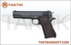 KWA 1911A1 Metal Black