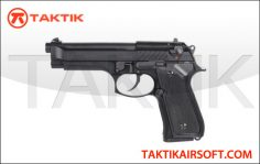 KWA M9 PTP Metal Black_2