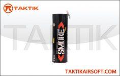 Enolagaye Burst Smoke Grenade orange