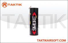 Enolagaye Burst Smoke Grenade red