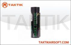 Enolagaye Wire Pull Smoke Grenade green