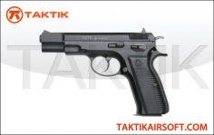 KWA KZ.75 Metal Black