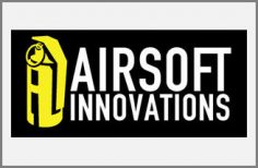Las innovaciones de airsoft