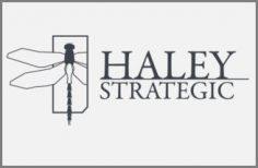 Haley stratégique